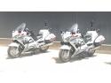 salonul de motociclete. Honda Radacini