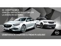 Opel Rădacini Testul Învingatorilor cu Opel Insignia si Crossland X