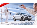 buget rabla. Opel Mokka la Radacini, de la 11.700 Euro cu TVA inclus
