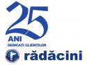 andare grup. 25 ani Radacini