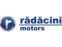 salonul auto moto. Radacini Motors