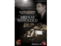 EVENIMENT LITERAR MANOLESCU - 70