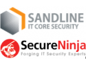Security. Sandline devine partener oficial in Romania al SecureNinja, lider in trainingul de IT security