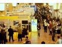 magazine participante. 1236 de companii participante in cadrul evenimentului de cariera Angajatori de TOP