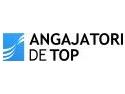 companii de top. 114 companii de top ofera 3000 de joburi de calitate la a patra editie a Angajatori de TOP
