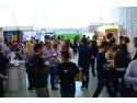 4 500 de candidati au vizitat targul de cariera Angajatori de TOP Timisoara.  Urmeaza editia din Bucuresti