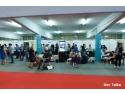 4 scene și 5 zone special create pentru comunitatea IT din București. Pe 9 iunie, la Romexpo, are loc cea mai mare conferință IT, DevTalks București