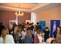 tineri. 6 companii multinaționale vor să întâlnescă tineri pasionați de o carieră în consultanță.