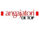 Un numar de joburi in crestere la cea de-a 9 editie a targului de cariera Angajatori de TOP