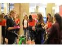 Angajatorii de TOP au pregătit oportunități de carieră pentru toți candidații care vor fi în weekend la Sala Palatului picioare de dama