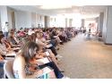 leadership. Aplica pana pe 10 iunie pentru a participa la Think Leadership – eveniment adresat profesionistilor care detin sau urmaresc o pozitie de leadership