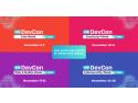 DevCon Live – cel mai amplu hub de evenimente online dedicat pasionaților de tehnologie va avea loc în noiembrie bowtech