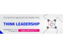 Gândeşte ca un leader! Cum să îţi motivezi angajaţii şi să ajuţi la creşterea productivităţii lor? Alzheimer Romania