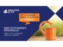 Joi si vineri are loc cel mai mare targ de cariera – Angajatori de TOP Bucuresti!