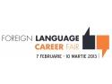 Peste 200 de oportunitati de angajare pentru vorbitorii de limbi straine disponibile la Foreign Language Career Fair