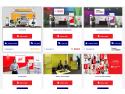 Top 5 domenii în care recrutează companiile de la Angajatori de TOP Timișoara ONLINE Smartbox