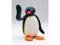 """masa de ping pong. """"Pingu"""", simpaticul pinguin de la JimJam, vine in premiera in Romania!"""