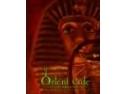 Sponsor oficial. Orient Cafe se redeschide oficial
