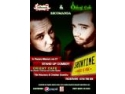 Nou la Orient Cafe: Stand up Comedy cu Trupa Showtime