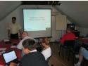 Conferintele GPeC. Cartuse-Imprimante.Net la Scoala de Vara GPeC 2011