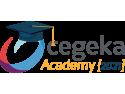 Cegeka România lansează programul Cegeka Academy 2021 best practice
