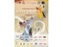 6000 de spectatori şi invitaţi la Campionatul Naţional de dans sportiv