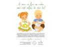 Vrei sa faci un cadou unui copil orfan de ziua lui?