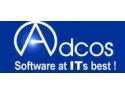 prima oara. ADCOS Romania - pentru a doua oara la emisiunea