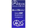 Solutia ERP de la ADCOS sprijina firmele in trecerea la 'leul greu'