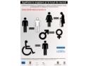 EGALITATE LA ANGAJARE ŞI LA LOCUL DE MUNCĂ. Campanie de informare şi conştientizare în vederea schimbării atitudinii sociale şi stereotipurilor la angajare şi la locul de muncă
