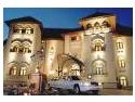 ocazii turistice. Carol Parc Hotel include Romania in topul destinatiilor turistice de lux