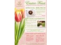 extravaganza. Spring Extravaganza! Sarbatoarea Paștelui (catolic si protestant) si Floriile- 10-12 aprilie la Carol Parc Hotel