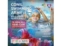CONIL Swimming Army, 19 iunie 2021