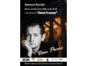 'OMUL FRUMOS' - conferinta si lansare de carte la Ateneul Roman
