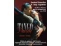 bonsoir tango. TANGO PASION, din nou in Romania