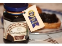 Magiun de prune Topoloveni. Dulceata de cirese negre Topolovena, premiata de Institutul de Gust si Calitate Bruxelles