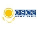 Conferinta OSCE 2010 de la Bucuresti: Un succes clar si o voce in sprijinul reformei OSCE