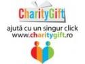 PMI Romania Cha. Andreea Marin Banica sustine un nou proiect special pentru Romania, CharityGift.ro