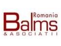 firma avocatura. Firma de avocatura Balms & Asociatii reprezinta legal proiectul de voluntariat CharityGift.ro