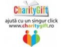FARA charity. La Strada si CharityGift.ro te ajuta sa gasesti cadoul ideal