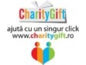the charity shop. Rogalski Grigoriu Public Relations sustine proiectul de voluntariat CharityGift.ro
