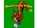 carti de aventura. De 1 iunie veniti sa va balaciti la Aventura Parc !