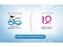 Program de finanțare Avon 2013