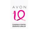campania 2% pentru demnitate. Teledonul  Avon Campania pentru Sănătatea Sânilor- O mamografie, o viață salvată