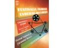 evenimente iunie. Festivalul Filmului Evreiesc Bucuresti, editia a sasea – 11-17 iunie, la MNTR