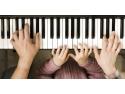 chitara. cursuri de pian