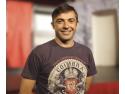 Lucian Ghimiși- Profesor Academia de Teatru Elisabeta