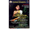 Teatrul Elisabeta lansează o nouă producţie inedită: prima piesă de teatru inspirată din viaţa Iuliei Haşdeu! Adjonctiune