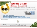 gandirea pozitiva. Castigi premii ce insumeaza 10.000 euro daca scrii intr-o nota pozitiva despre Romania