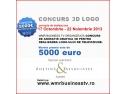 CONCURS DE ANIMATIE GRAFICA 3D CU PREMIU DE 5000 EURO